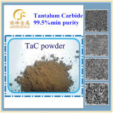 as an Additive of Grain Refiner in Wc Hard Alloy Tantalum Carbide Powder