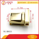 Jinzi School Bag Lock Metal Press Lock Cilp/Clasp Lock