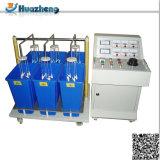 30/50kv Hv Hipot Electric Insulating Boots Gloves Leakage Current Tester