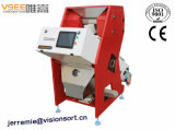 ISO Ce SGS Vietnam Rice Color Sorter Machine
