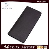 Western Italy Imported Genuine Full Grain Leather Hand Card Wallet