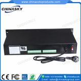 Rack Mount 12VDC 13A 16 Output CCTV Camera Power Supply (12VDC13A16P/R)