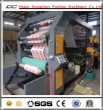 4 Colors Water Based Ink Printing Machine for Paper Roll (DC-YT41000)