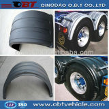 Obt Host Sale Rubber Mud Guard for Trailers and Trucks