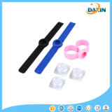 Silicone Outdoor Anti Mosquito Pest Protect Repellent Wristband