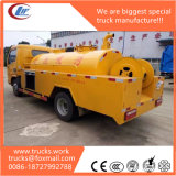 Sewage Cleaning Vehicle 4X2 High Pressure Washing Truck for Sale