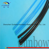 Sunbow Extruded Ultra-Thin Wall PTFE FEP PFA and PVDF Tubing