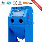 2017 High Quality High Efficiency Sandblasting Machine