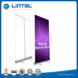 Folding Aluminum Roll up Stand Booth Roll up Banner Stand