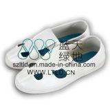 ESD PU Shoe 4-Holes (LTLD304-3)