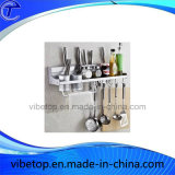 Low Price Wholesale Wall Mounting for Kitchen Rack