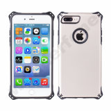 Hot Selling TPU and PC Phone Case for iPhone 7plus