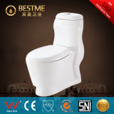 Chinese Popular White Color Washdown Water Closet (BC-1012A)