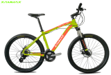 "26"" 30speed Aluminum Frame Mountain Bike Factory Supply"