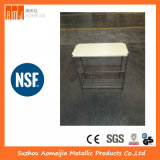Great Price Hot Sale Metal  Wire Flowers Shelf 071315