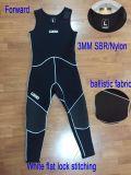 Customized Neoprene Men′s Flexible Diving Suit Wetsuit