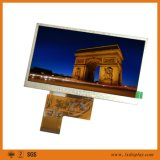 """5"""" 480*272 LX500A4003 LCD Screen with Standard Luminance 300nits Wide Viewing Angle"""
