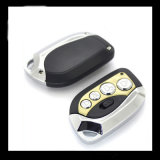 Auto Learning Remote FOB Key with 4 Buttons