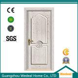 Customize Solid Wooden White Primed Veneer Doors