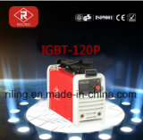 Inverter IGBT Welder with Ce (IGBT-120P)