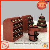 Wooden Antique Wine Cabinet