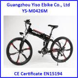 Mgm Motor Electric Bikes Folding E Bikes for Mountain