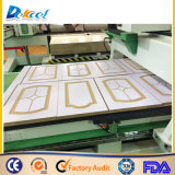 Economical Wood Furniture CNC Router Engraving Machine Good Price