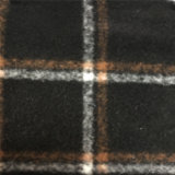 Checked Fancy Suiting for Jacket, Suit Fabric, Clothing, Garment Fabric