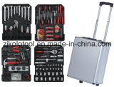 186PCS High Quality Portable Germany Design Hand Tool Kit, Herramientas De Autos, Mechanical Tools Names