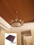 Fashionable, Trendy, and Young Decoration Material, Eco-Wood 40*45mm