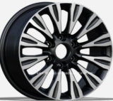 2016 New Design 17/18/19/20 Inch Alloy Wheel for Japan Cars