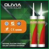 Big Glass Silicone Sealant Olv 768