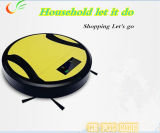 Home Auto Cleaner Robot Vacuum Cleaner with CE