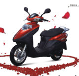 Sanyou Holding Group 125cc-150cc Asia Market Scooter Xz