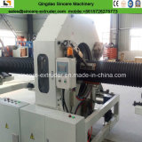 Double-Wall Corrugated HDPE Drainage Pipe Production Line 200-800mm