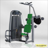 Commercial Flex Pulley Pull Down Fitness Equipment Dimensions