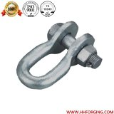 HDG Hot Forged Overhead Line Fittings and Pole Line Hardware
