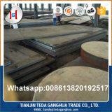 Pressure Vessel Mill Alloy Steel Plate SA203 Gre Grf