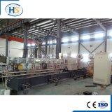 Germany PVC Profile Pellet Extrusion Line for Cable Compounds