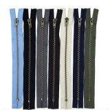 3# Nylon Ykk Metal Zipper Slider