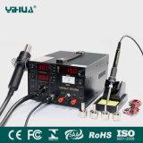 YIHUA 853DA 3 in 1 BGA Rework Station