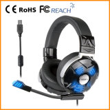 Light up Gaming Headphone for PS3, PS4, xBox 360 (RGM-902)
