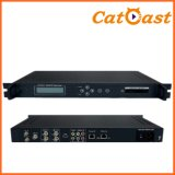 HD/SD DVB-S/S2 RF MPEG4 Avc/H. 264 and MPEG2 Decoder