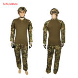 Outdoor Military Uniform Battle Dressing Uniform for People Cl34-0057