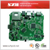 4 Layers PCB and PCBA Supplier