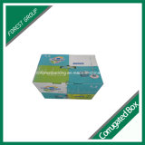 Solid Durable Printing Corrugated Box with Handle