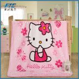 Beautiful Home Hello Kitty Kid Blanket Soft