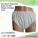 Non Woven Disposable Underwear for Men