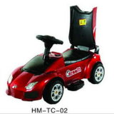 The Most Popular Baby Toy Kids Games Toy Cars Ride on Baby Twist Car for Child