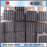 Building Materials Galvanized U Channel Supplier